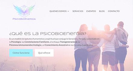 Psicobioenergia